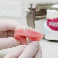 Larochelle Modification de prothèses dentaires