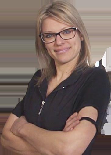 Nancy Larochelle clinique de denturologie