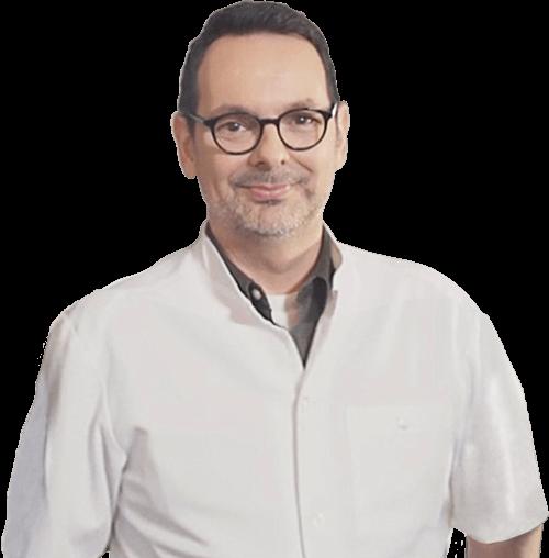 Patrice Larochelle clinique de denturologie